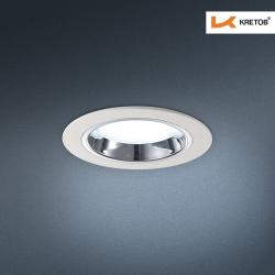 Bild des LED Einbaustrahlers Tila Regular