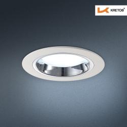 Bild des LED Einbaustrahlers Tila Grande