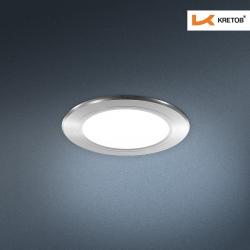 Bild des LED Einbaustrahlers Mirella I