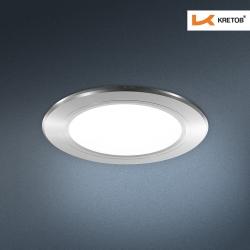 Bild des LED Einbaustrahlers Mirella II