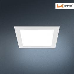 Bild des LED Einbaustrahlers Thalina II Weiß