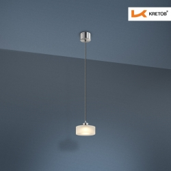 Bild der LED Pendelleuchte Azura