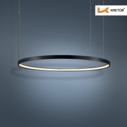 Bild der LED Pendelleuchte Zyklon 3600