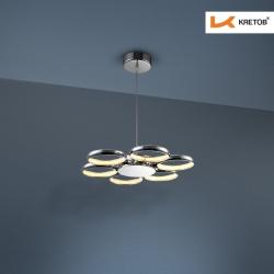 Bild der LED Pendelleuchte Cora