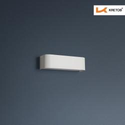 Bild der LED Wandleuchte Tamo I Weiß