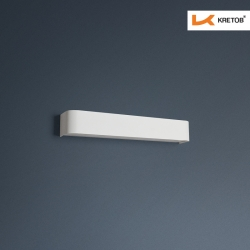Bild der LED Wandleuchte Tamo II Weiß