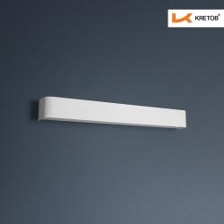 Bild der LED Wandleuchte Tamo III Weiß
