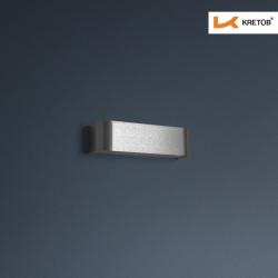 Bild der LED Wandleuchte Tamo I Silber