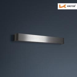 Bild der LED Wandleuchte Tamo III Silber