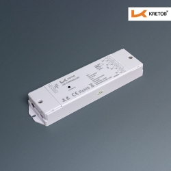 "KRETOB  ""KR-Controller"" 4x5A 12-36V 1009-Serie Funk Hochleistungsdimmer"