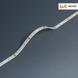 KRETOB Premium-Line 2000 Stripe 9,6 W/m 24V warmweiß 2160lm 2,5m