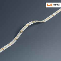 KRETOB High-Line 4000 Stripe 19,2 W/m 24V warmweiß 4320lm 2,5m