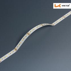 KRETOB Mix-Line Stripe 19,2 W/m 24V kaltweiß/warmweiß Mix 7650lm 5m